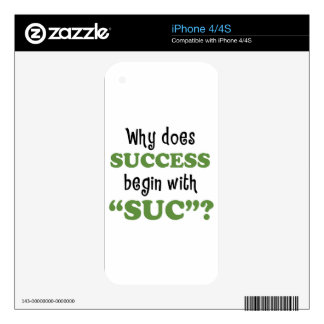 Success... or not skins for iPhone 4S