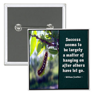 Success Seems To Be... Button