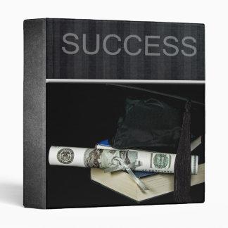 Success Story Binder