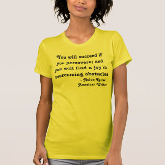 Success T Shirt