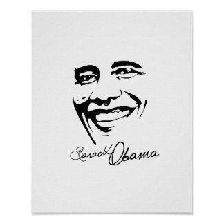 SUCCESS WITH OBAMA -.png Poster