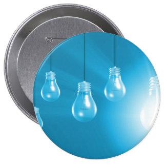 Successful Business or Idea as a Concept Button
