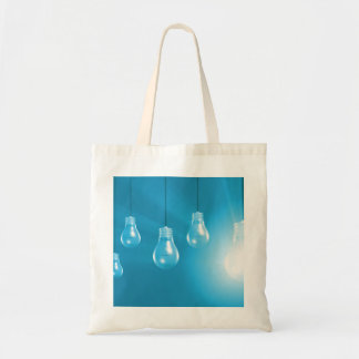 Successful Business or Idea as a Concept Tote Bag