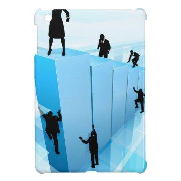 Successful Business Woman iPad Mini Case