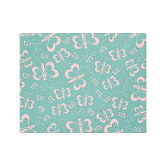 Successful Gentle Ethical Bravo Canvas Print