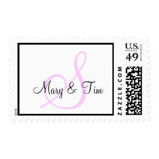 Successful Marriage Stamp