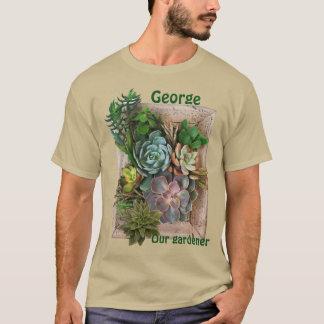 Succulent arraingements T-Shirt