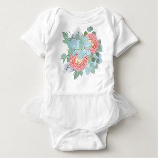 Succulent Baby Bodysuit