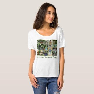 Succulent Designs of Vilano T-Shirt