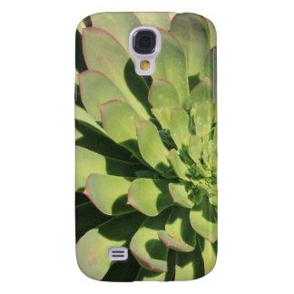 Succulent Love 2 Samsung Galaxy S4 Cases