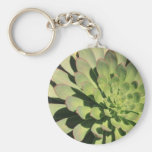 Succulent Love 2 Keychains