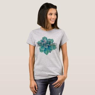 Succulent Mommy T-Shirt