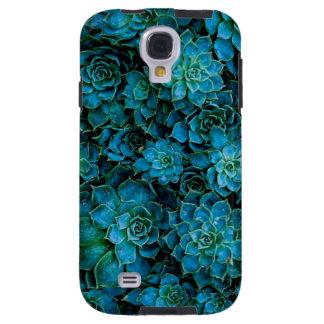Succulent Plant Galaxy S4 Case