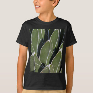 succulent plant in the garden T-Shirt