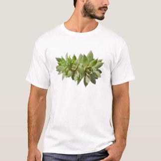 succulent plant in the garden T-Shirt