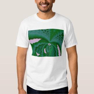 succulent plant shirt