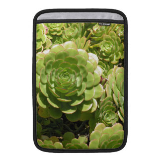 Succulent Sleeve For MacBook Air