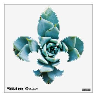 Succulent Room Graphic