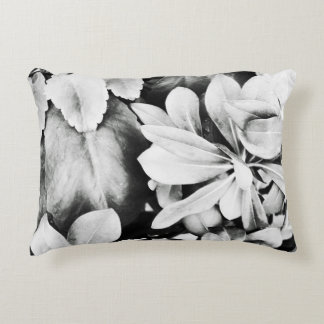 Succulents Accent Pillow