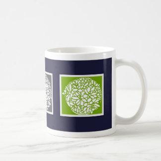 Succulents Coffee Mugs
