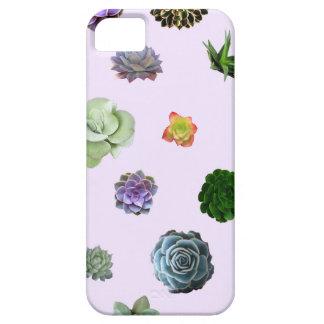 succulents phone case