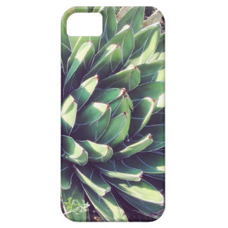 Succuliciousness iPhone SE/5/5s Case
