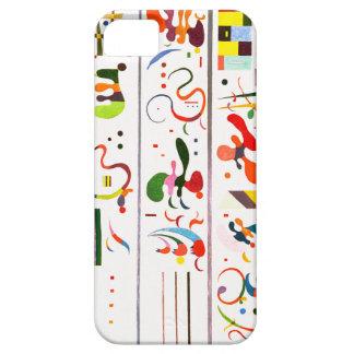 Sucesión de Kandinsky iPhone 5 Carcasa