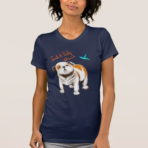 Such A Baby Face T-Shirt