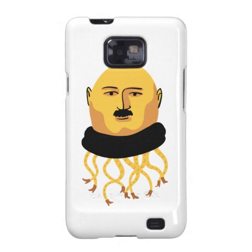 Such a Casanova Samsung Galaxy Cover