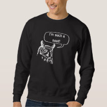 Such a Hoot Sweatshirt