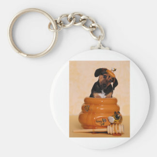 Such a sweetie key chain