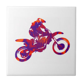 SUCH A THRILL SMALL SQUARE TILE