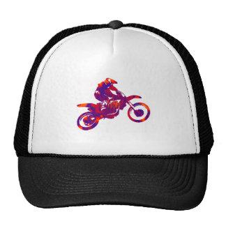 SUCH A THRILL TRUCKER HAT