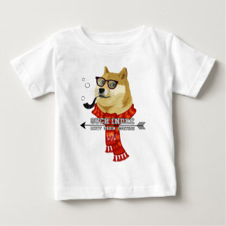 Such Indie Doge Baby T-Shirt
