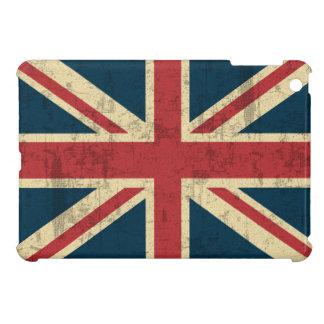 Sucio de Union Jack apenado