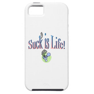 Suck Is Life! iPhone 5 Covers