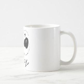 Suck It Coffee Mug