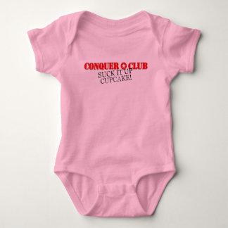 Suck it up Cupcake! Baby Bodysuit