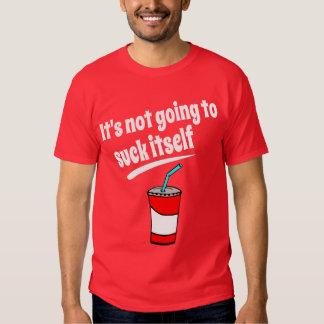 Suck Itself T-shirt