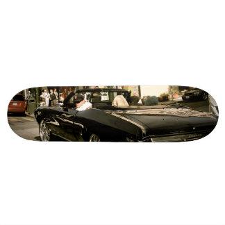 Sucka Free Skateboard Deck