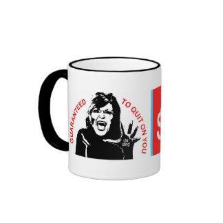 Suckas! Mug