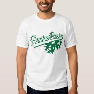 Sucker Bets T-shirt