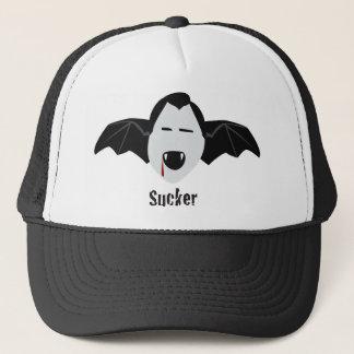 Sucker Trucker Hat