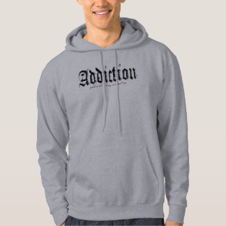 SUCKOUT brand Hoodie