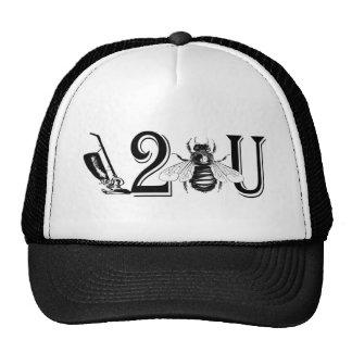 Sucks To Be You Cap Trucker Hat