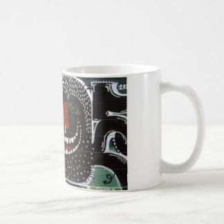 Sucks To Suffer From Persistent Rhinitis Graffiti Coffee Mug