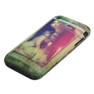Sucre Vert Tough iPhone 3 Cobertura