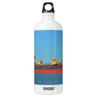 Suction Hopper Dredger Aluminum Water Bottle