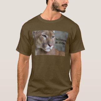 Suçuarana of the Amazonia T-Shirt