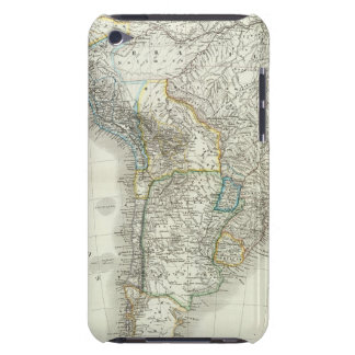 Sud America - South America Barely There iPod Case